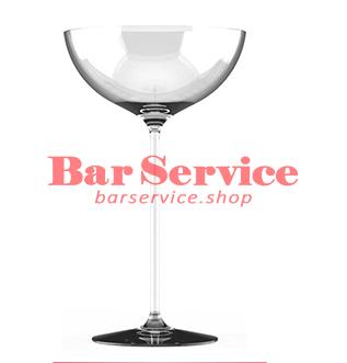 Шампан.-блюдце «Хэпберн»; хр.стекло; 195мл; D=10.1,H=17см; прозр. в Вологде