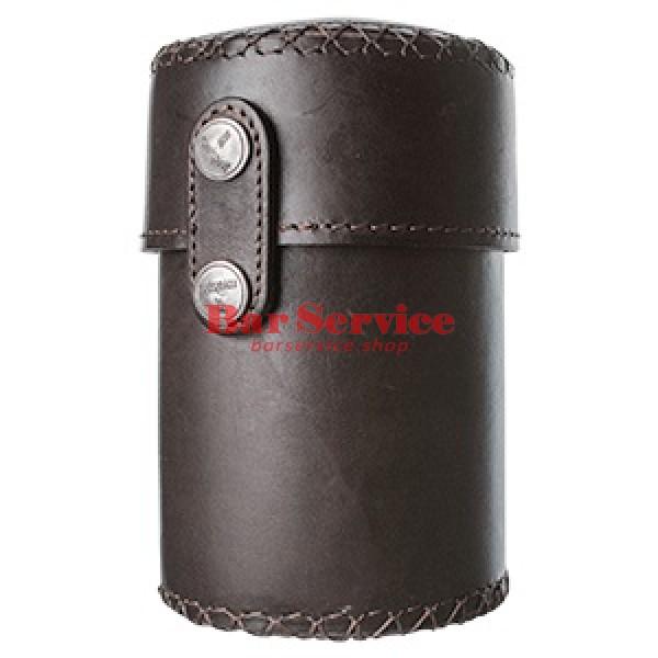 Тубус для смесительного стакана на 500мл, кожа в Вологде