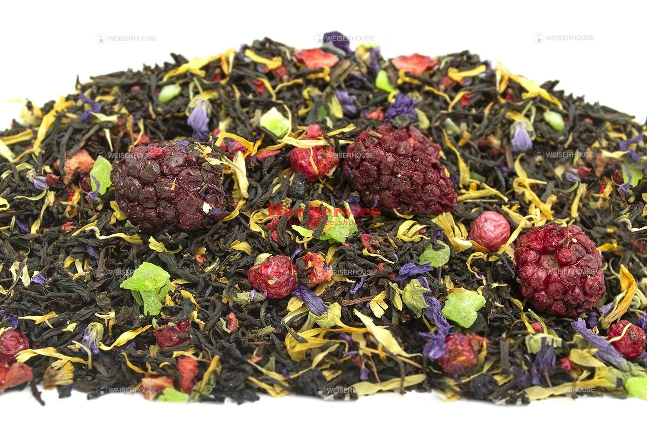 Чай порционный Малина Морошка Премиум 28,5гр в Вологде